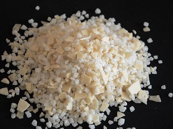 钠镁混合型融雪剂