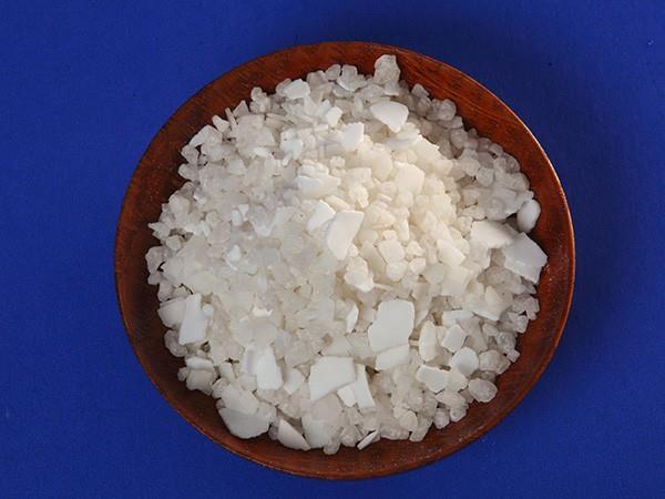 钠镁钙混合型融雪剂