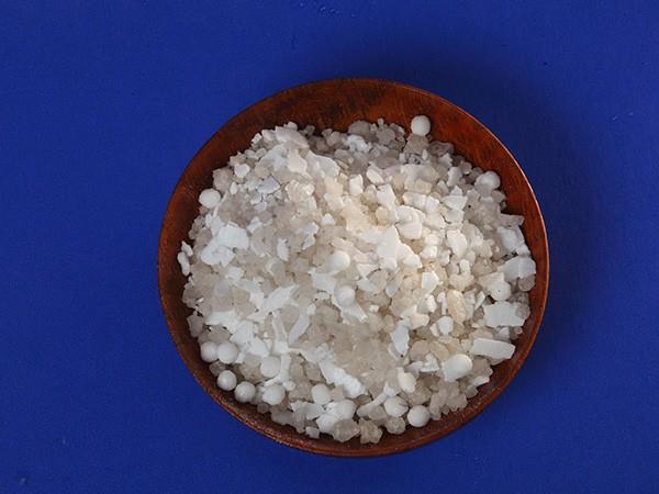钠钙混合型融雪剂