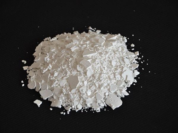 片状二水氯化钙