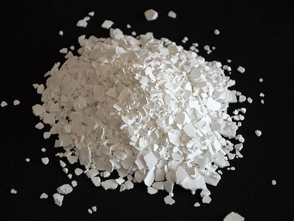 氯化钙生产厂家告诉你二水氯化钙的主要应用范围